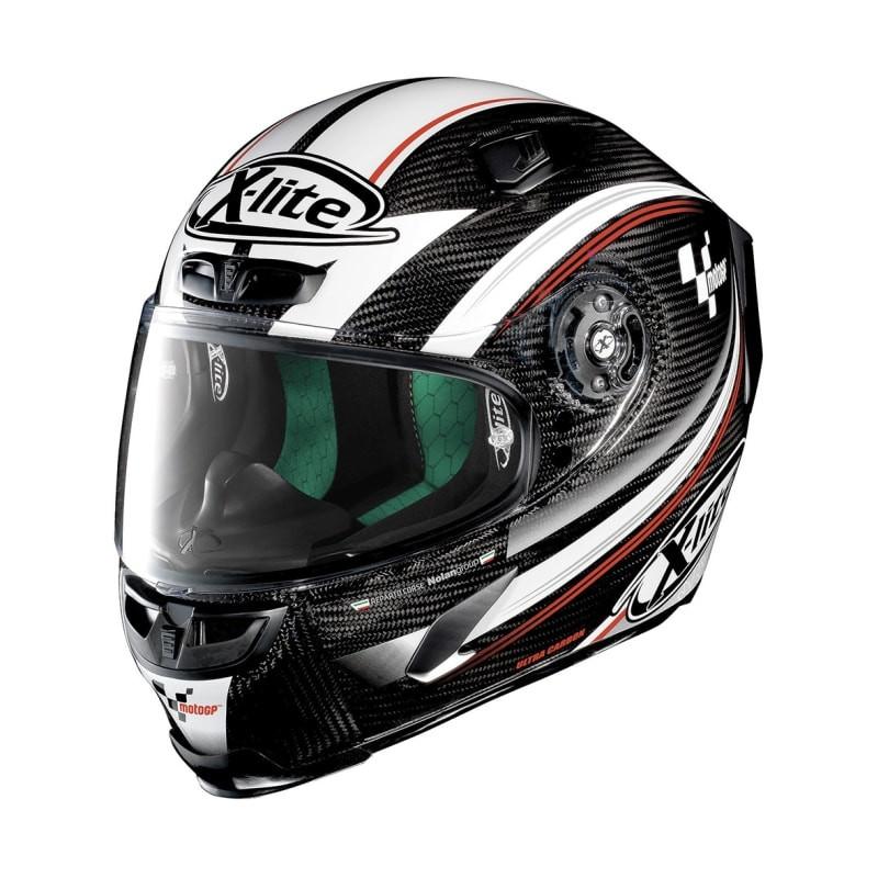 x lite x 803 ultra carbon moto gp helmet burnoutmotor