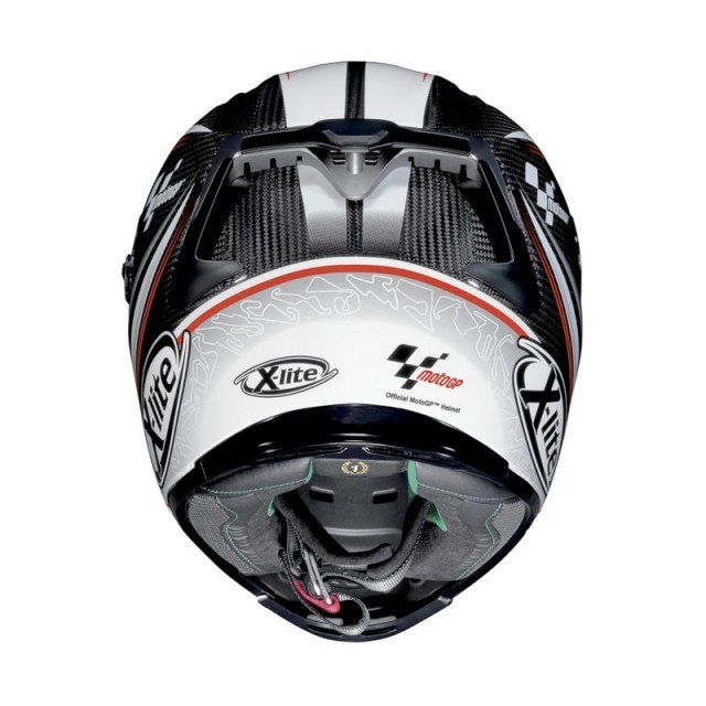 x lite x 803 ultra carbon moto gp helmet burnoutmotor. Black Bedroom Furniture Sets. Home Design Ideas