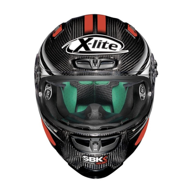x lite x 803 ultra carbon sbk helmet burnoutmotor. Black Bedroom Furniture Sets. Home Design Ideas