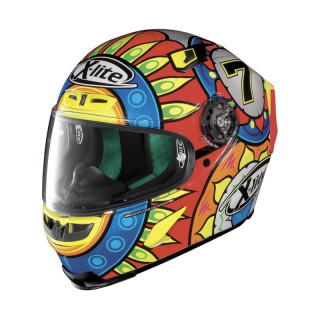 X-803 REPLICA C. DAVIES HELMET - YELLOW