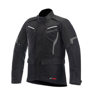 ALPINESTARS CORDOBA DRYSTAR JACKET - BLACK GREY