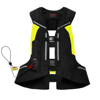 AIRBAG SPIDI FULL DPS VEST SL - FLUO