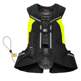 AIRBAG SPIDI FULL DPS VEST - FLUO