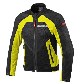 SPIDI NETSTREAM JACKET - FLUO