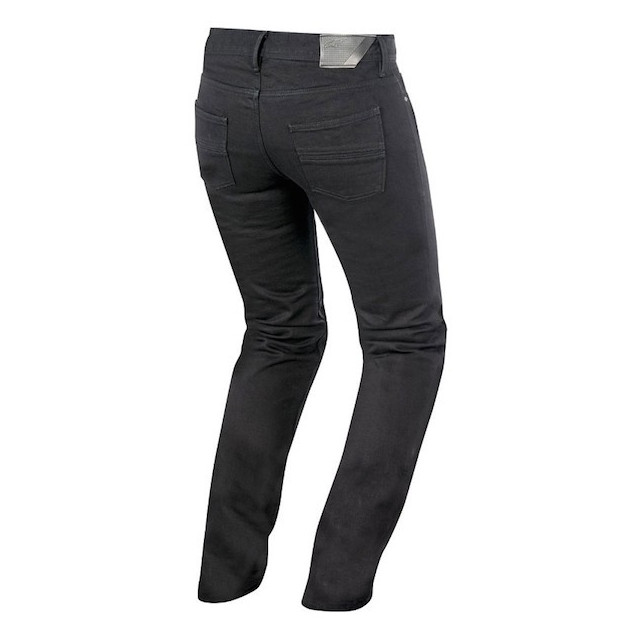 ALPINESTARS DAISY WOMEN DENIM PANTS - RETRO