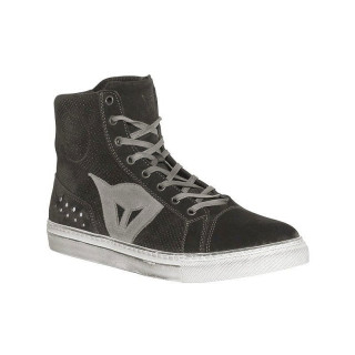 SCARPE DAINESE STREET BIKER AIR - BLACK ANTHRACITE