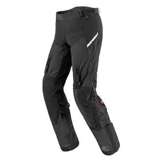 SPIDI MESH LEG OVERPANTSSPIDI MESH LEG PANTS - BLACK