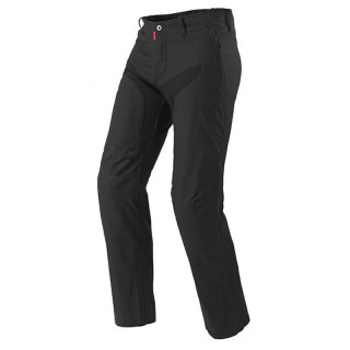 SPIDI RONIN PANTS - BLACK