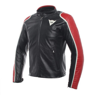 GIACCA DAINESE SPECIALE LEATHER JACKET