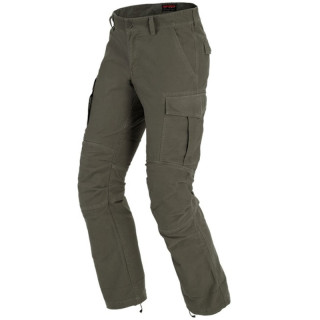 SPIDI TORPEDO PANTS - GRAY OLIVE