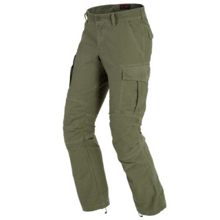 SPIDI TORPEDO PANTS - MILITARY