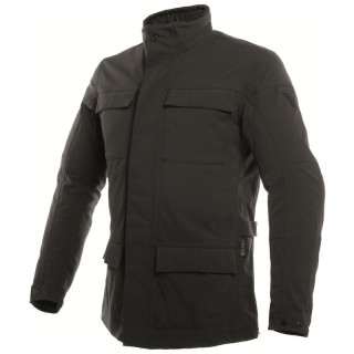 GIACCA DAINESE BRISTOL D-DRY JACKET - Black