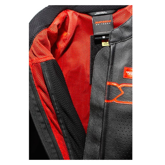 SPIDI SUPERSPORT WIND PRO - ZIP