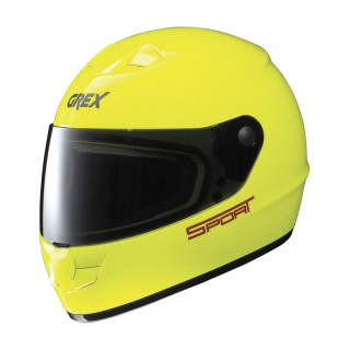 GREX G6.1 K-SPORT LED YELLOW - YELLOW