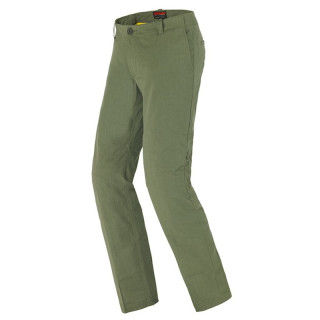 SPIDI SPEED CHINO PANTS - MILITAR