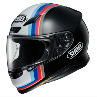 SHOEI NXR RECOUNTER - TC-10