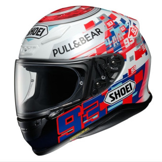 SHOEI NXR MARQUEZ POWER UP
