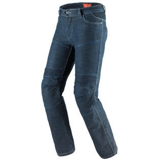JEANS SPIDI J&RACING - BLUE