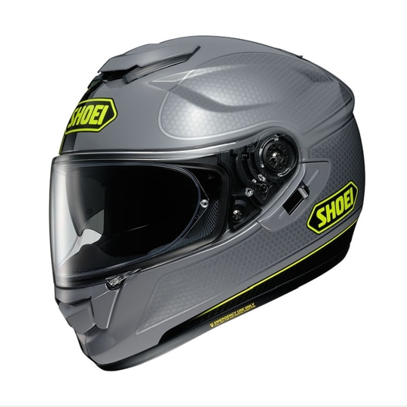 Shoei Gt-Air Fable Helmet