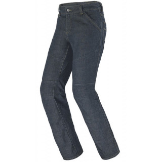 SPIDI J-MAX JEANS - BLACK BLUE