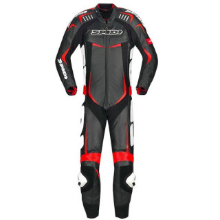 SPIDI TRACK WIND PRO BLACK RED