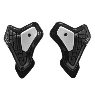 SPIDI WARRIOR E. SLIDER GP - BLACK WHITE
