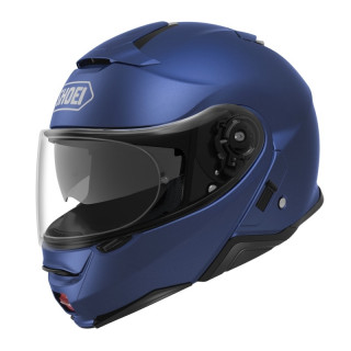 SHOEI NEOTEC 2 MATT - BLUE