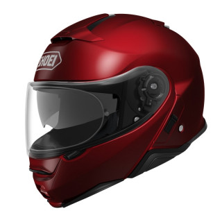SHOEI NEOTEC 2 METAL - RED