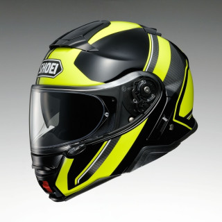 SHOEI NEOTEC 2 GRAPHIC - EXCURSION TC3