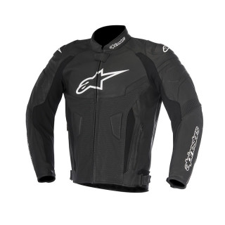 ALPINESTARS GP PLUS R V2 AIRFLOW - BLACK