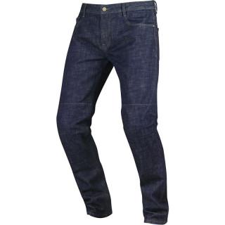 ALPINESTARS DOUBLE BASS DENIM PANTS - BLUE