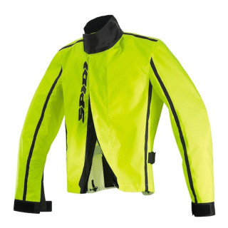 SPIDI RAIN COVER - FLUO YELLOW