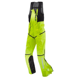 SPIDI RAIN SALOPETTE - FLUO YELLOW