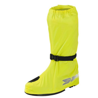 SPIDI HV-COVER OVER BOOTS - FLUO YELLOW