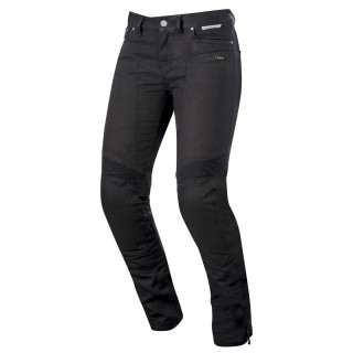 ALPINESTARS RILEY WOMEN DENIM PANTS - BLACK