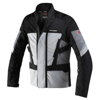 GIACCA SPIDI TRAVELER 2 H2OUT - GRAY