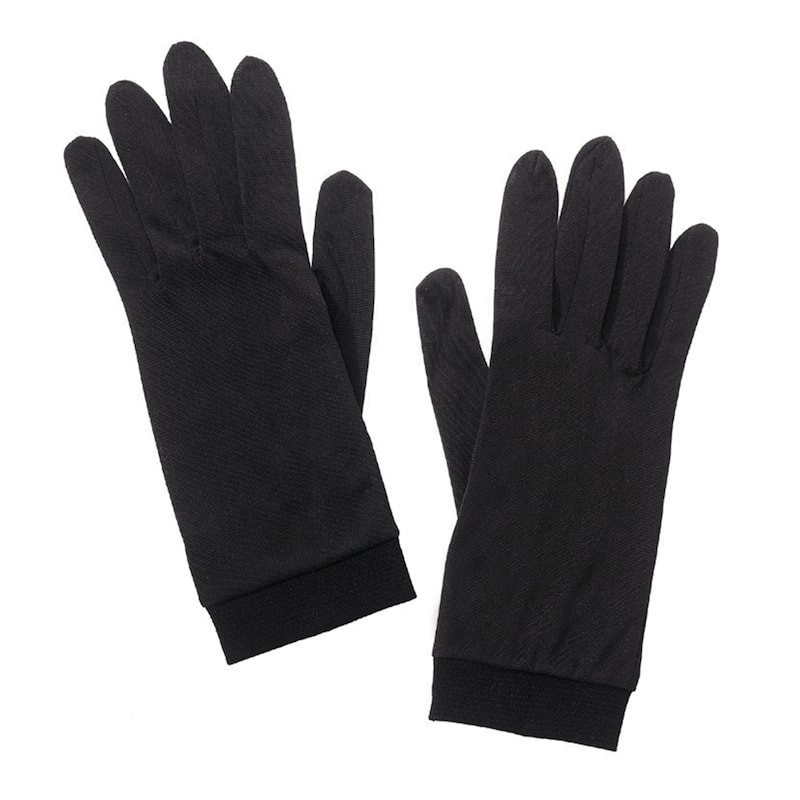 Motorcycle Silk Inner Gloves