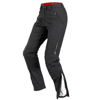 PANTALONI SPIDI GLANCE H2OUT - NERO