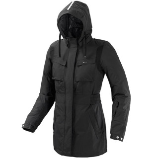 GIACCA SPIDI COMBAT LADY H2OUT - NERO
