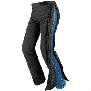 SPIDI GRADUS LADY H2OUT OVERPANTS - BLACK