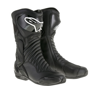 ALPINESTARS SMX-6 V2 BOOT - BLACK