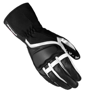 GUANTI SPIDI GRIP 2 LADY LEATHER - NERO BIANCO