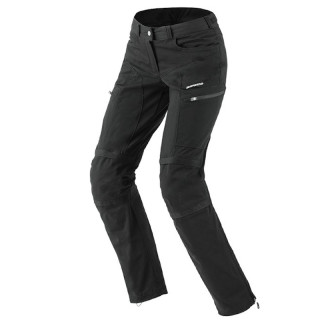 SPIDI AMYGDALA LADY PANTS - BLACK