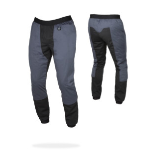PANTALONI RISCALDATI KLAN HEATING TROUSERS - RETRO