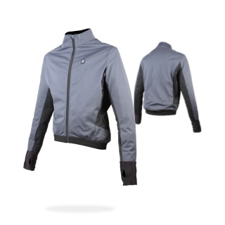 KLAN HEATING JACKET - BACK