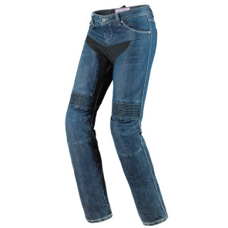 SPIDI FURIOUS LADY JEANS - SUPER STONE WASH
