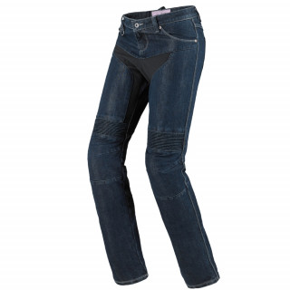 SPIDI FURIOUS LADY JEANS - BLUE