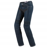 SPIDI FURIOUS LADY JEANS - BLU