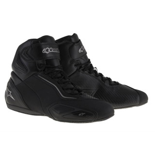 ALPINESTARS STELLA FASTER-2 WP SHOES - BLACK