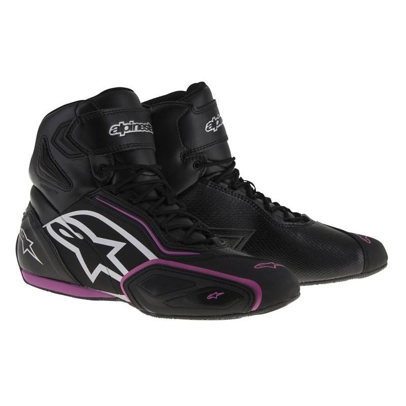 Alpinestars Motorcycle Motorbike Stella Faster 2 Lightweight Waterproof Shoes